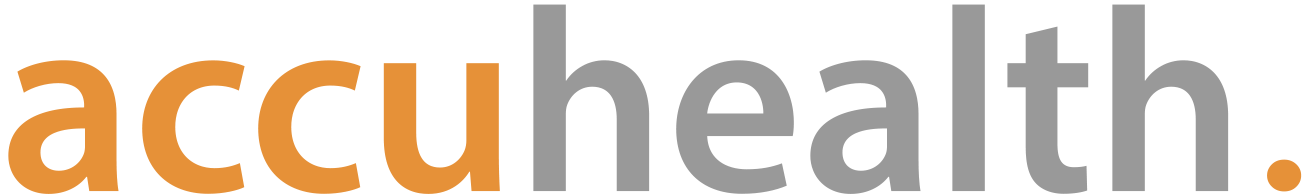 Accuhealth Logo